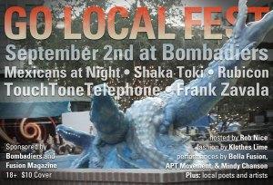 Go Local! Fest